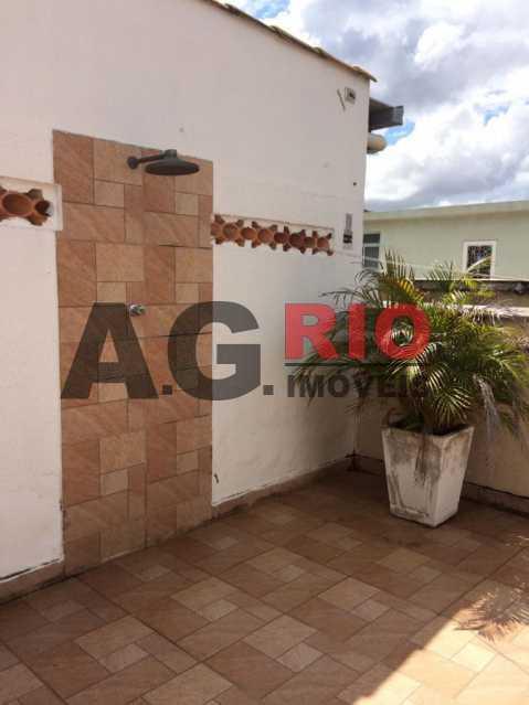 IMG-20170403-WA0036 - Casa 2 quartos à venda Rio de Janeiro,RJ - R$ 300.000 - AGV73479 - 26