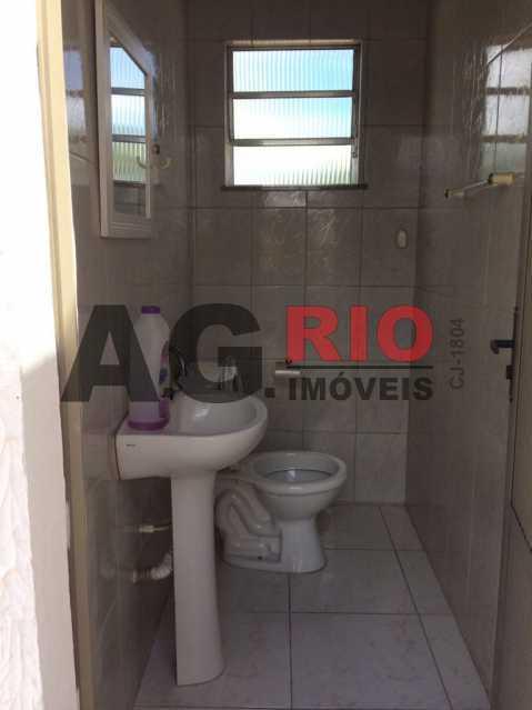 IMG-20170403-WA0038 - Casa 2 quartos à venda Rio de Janeiro,RJ - R$ 300.000 - AGV73479 - 30