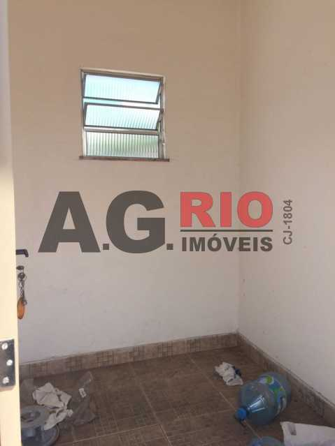 IMG-20170403-WA0039 - Casa 2 quartos à venda Rio de Janeiro,RJ - R$ 300.000 - AGV73479 - 29