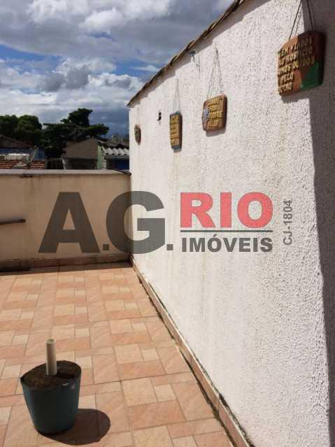 IMG-20170403-WA0040 - Casa 2 quartos à venda Rio de Janeiro,RJ - R$ 300.000 - AGV73479 - 28