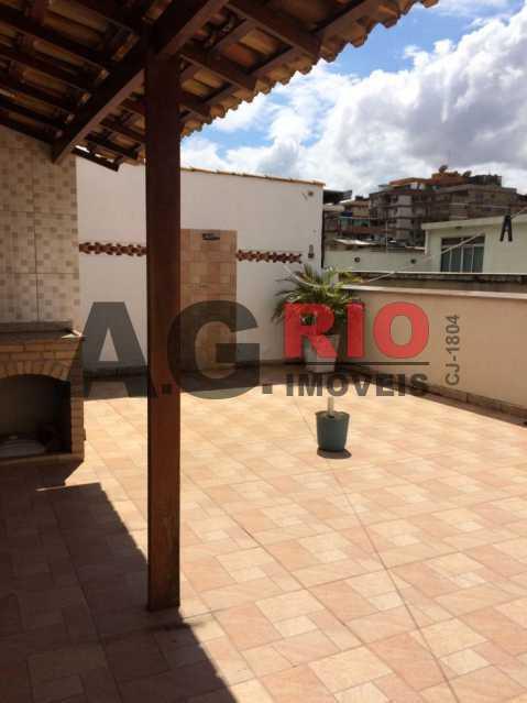 IMG-20170403-WA0041 - Casa 2 quartos à venda Rio de Janeiro,RJ - R$ 300.000 - AGV73479 - 27