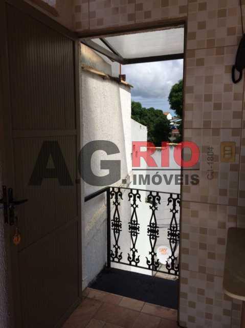 IMG-20170403-WA0042 - Casa 2 quartos à venda Rio de Janeiro,RJ - R$ 300.000 - AGV73479 - 22