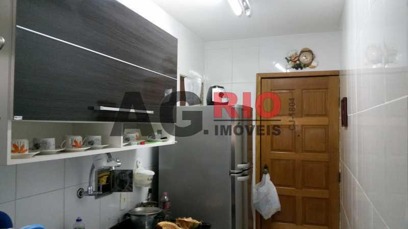 20170328_153439 - Apartamento 2 Quartos À Venda Rio de Janeiro,RJ - R$ 130.000 - AGV22821 - 5