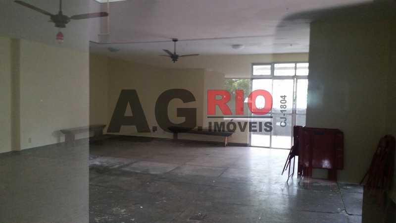 20170328_154029 - Apartamento 2 Quartos À Venda Rio de Janeiro,RJ - R$ 130.000 - AGV22821 - 6
