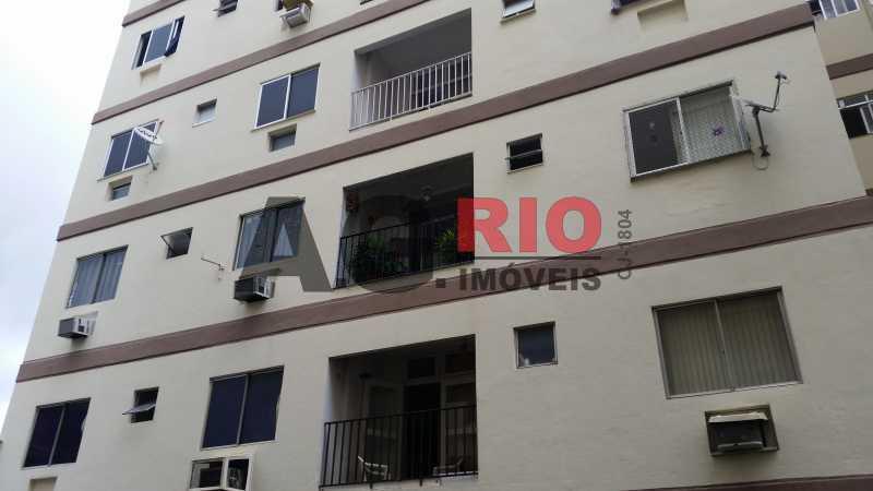 20170328_154041 - Apartamento 2 Quartos À Venda Rio de Janeiro,RJ - R$ 130.000 - AGV22821 - 1