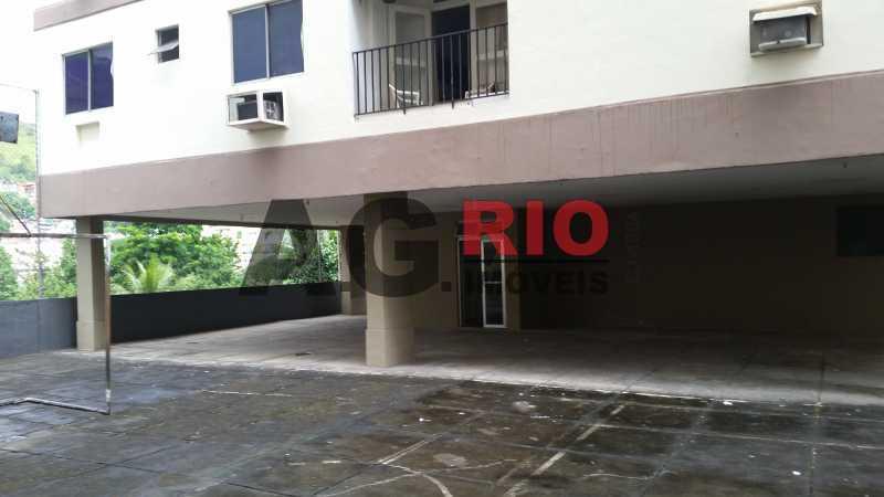 20170328_154047 - Apartamento 2 Quartos À Venda Rio de Janeiro,RJ - R$ 130.000 - AGV22821 - 7