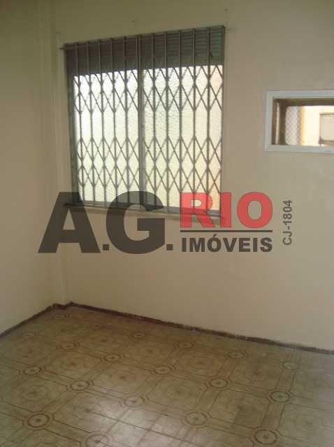12 - Quarto 1 - Apartamento À Venda - Rio de Janeiro - RJ - Campinho - AGV22822 - 13