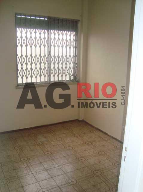14 - Quarto 2 - Apartamento À Venda - Rio de Janeiro - RJ - Campinho - AGV22822 - 15
