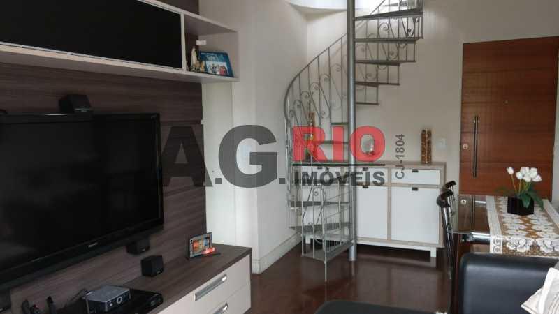 IMG_20170205_122756432 - Apartamento À Venda - Rio de Janeiro - RJ - Cascadura - AGV30992 - 1