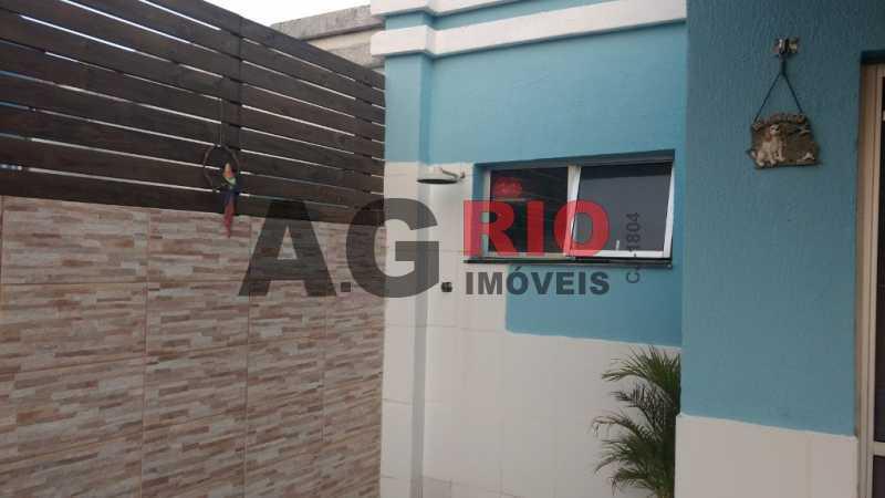 IMG_20170115_191843923 - Apartamento À Venda - Rio de Janeiro - RJ - Cascadura - AGV30992 - 17