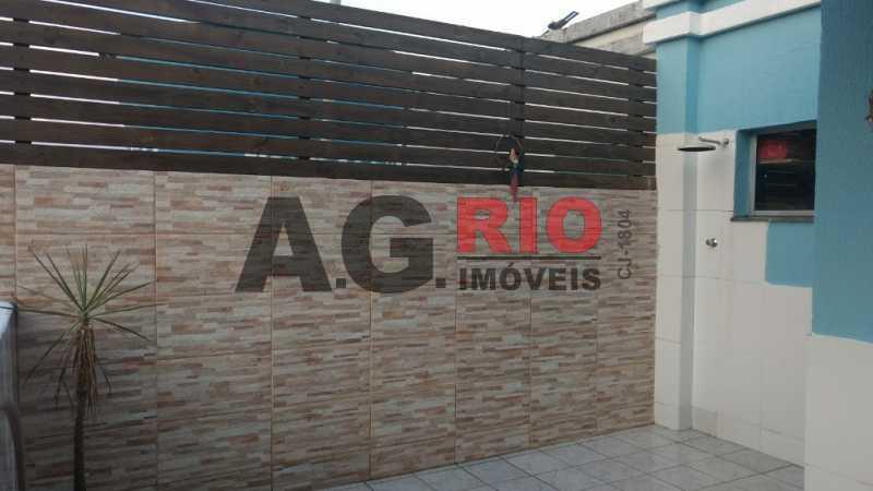 IMG_20170115_191850238 - Apartamento À Venda - Rio de Janeiro - RJ - Cascadura - AGV30992 - 18