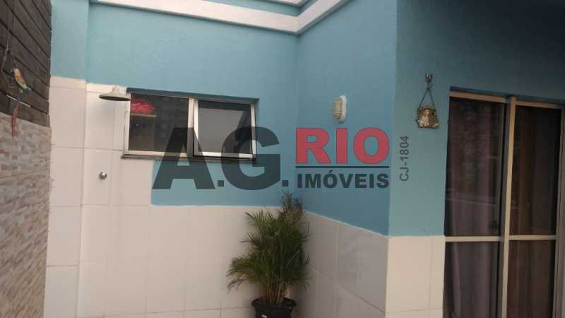 IMG_20170115_191857794 - Apartamento À Venda - Rio de Janeiro - RJ - Cascadura - AGV30992 - 19