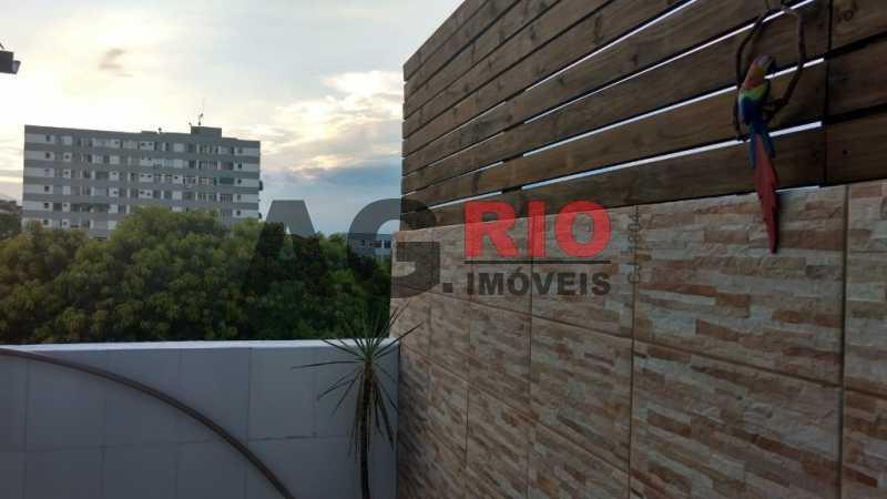 IMG_20170115_191945515_HDR - Apartamento À Venda - Rio de Janeiro - RJ - Cascadura - AGV30992 - 24