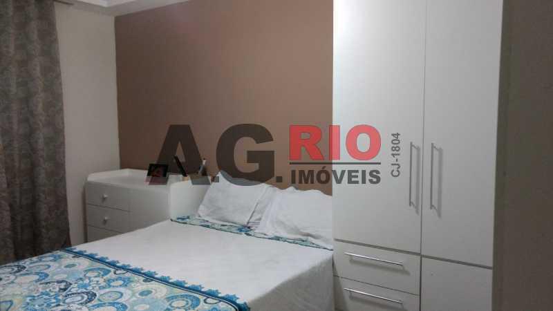 IMG_20170120_195146130 - Apartamento À Venda - Rio de Janeiro - RJ - Cascadura - AGV30992 - 7