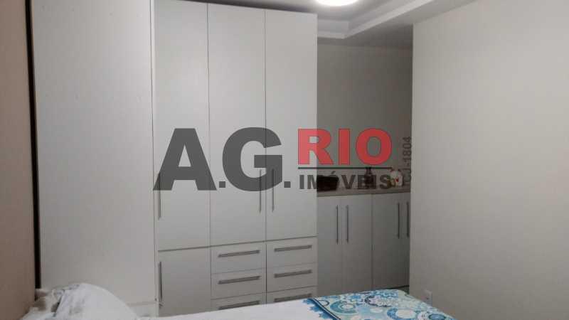 IMG_20170120_195216154 - Apartamento À Venda - Rio de Janeiro - RJ - Cascadura - AGV30992 - 8