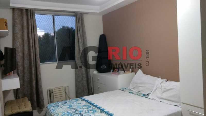 IMG_20170120_195521598 - Apartamento À Venda - Rio de Janeiro - RJ - Cascadura - AGV30992 - 6