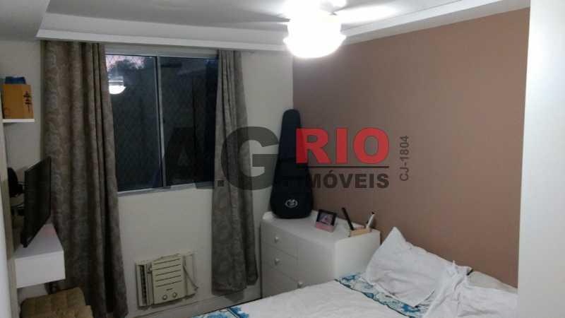 IMG_20170120_195549707 - Apartamento À Venda - Rio de Janeiro - RJ - Cascadura - AGV30992 - 10