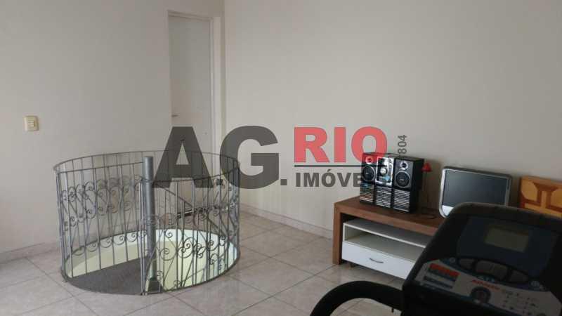 IMG_20170122_114632108 - Apartamento À Venda - Rio de Janeiro - RJ - Cascadura - AGV30992 - 26