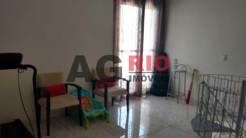 IMG_20170122_114644598_HDR - Apartamento À Venda - Rio de Janeiro - RJ - Cascadura - AGV30992 - 27