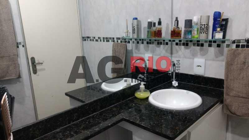 IMG_20170204_112102445 - Apartamento À Venda - Rio de Janeiro - RJ - Cascadura - AGV30992 - 13