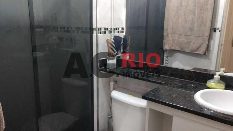 IMG_20170204_112210741 - Apartamento À Venda - Rio de Janeiro - RJ - Cascadura - AGV30992 - 12