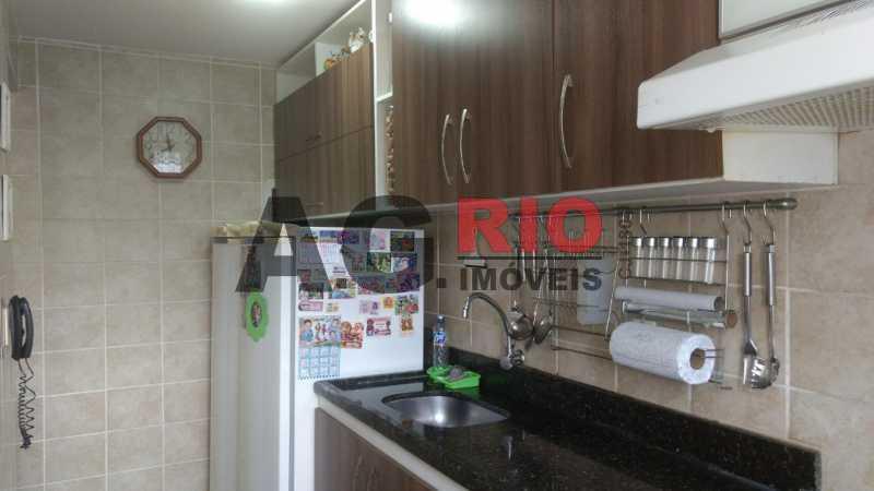 IMG_20170204_114040878 - Apartamento À Venda - Rio de Janeiro - RJ - Cascadura - AGV30992 - 14