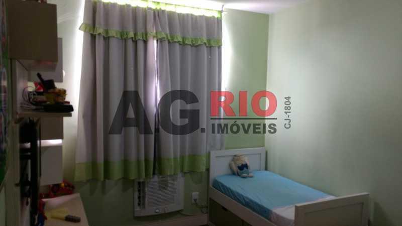IMG_20170204_155817674 - Apartamento À Venda - Rio de Janeiro - RJ - Cascadura - AGV30992 - 11