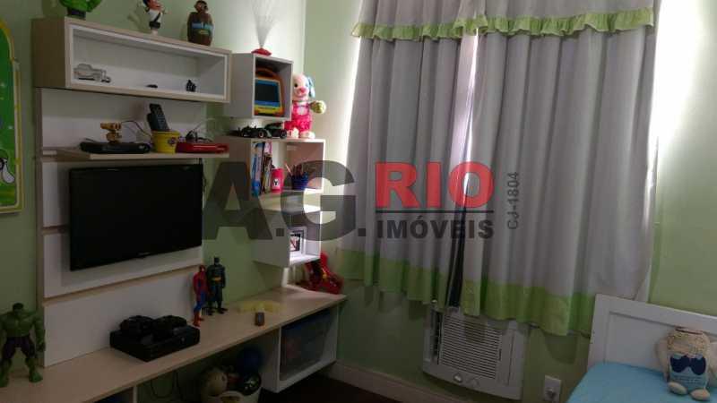 IMG_20170204_155852758 - Apartamento À Venda - Rio de Janeiro - RJ - Cascadura - AGV30992 - 3