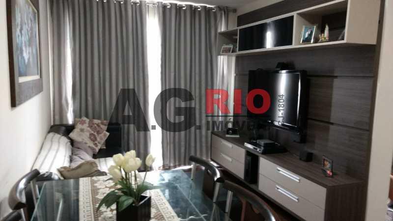 IMG_20170205_122633936 - Apartamento À Venda - Rio de Janeiro - RJ - Cascadura - AGV30992 - 4