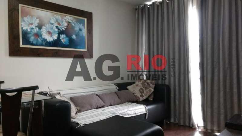 IMG_20170205_122653910 - Apartamento À Venda - Rio de Janeiro - RJ - Cascadura - AGV30992 - 5
