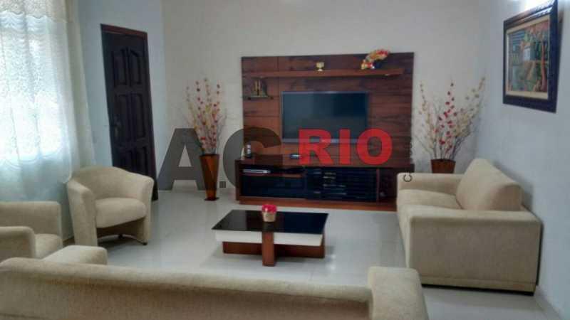 IMG-20170404-WA0044 - Casa 3 quartos à venda Rio de Janeiro,RJ - R$ 550.000 - AGV73482 - 5