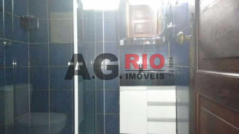 IMG-20170404-WA0016 - Casa 3 quartos à venda Rio de Janeiro,RJ - R$ 550.000 - AGV73482 - 15