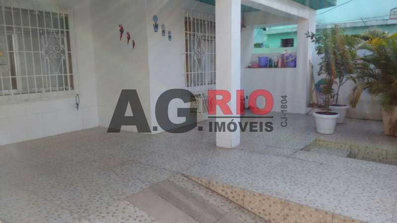 IMG-20170404-WA0017 - Casa 3 quartos à venda Rio de Janeiro,RJ - R$ 550.000 - AGV73482 - 1