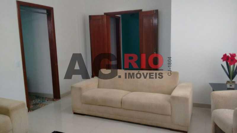 IMG-20170404-WA0018 - Casa 3 quartos à venda Rio de Janeiro,RJ - R$ 550.000 - AGV73482 - 6