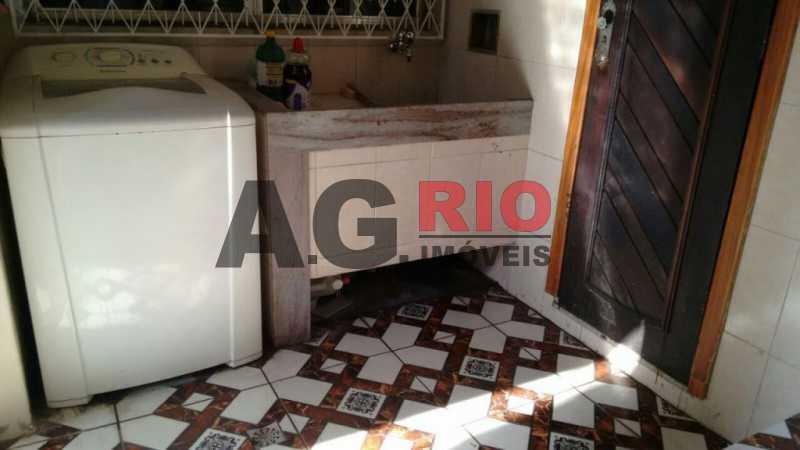 IMG-20170404-WA0019 - Casa 3 quartos à venda Rio de Janeiro,RJ - R$ 550.000 - AGV73482 - 25