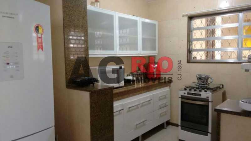 IMG-20170404-WA0021 - Casa 3 quartos à venda Rio de Janeiro,RJ - R$ 550.000 - AGV73482 - 16
