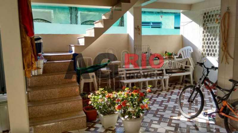 IMG-20170404-WA0022 - Casa 3 quartos à venda Rio de Janeiro,RJ - R$ 550.000 - AGV73482 - 21