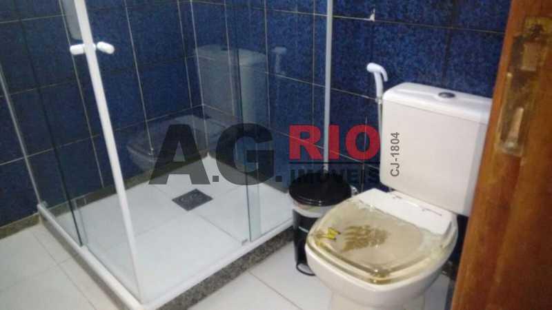 IMG-20170404-WA0025 - Casa 3 quartos à venda Rio de Janeiro,RJ - R$ 550.000 - AGV73482 - 13