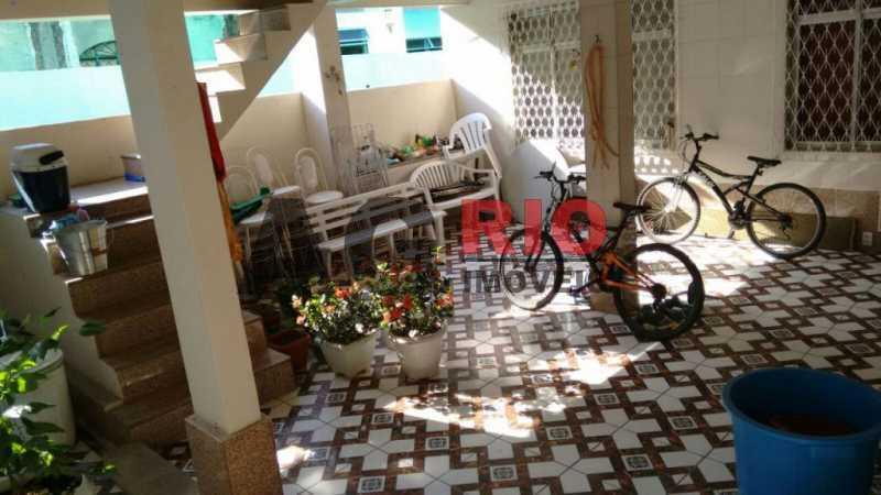IMG-20170404-WA0026 - Casa 3 quartos à venda Rio de Janeiro,RJ - R$ 550.000 - AGV73482 - 23