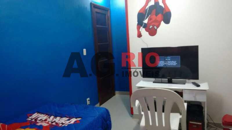 IMG-20170404-WA0027 - Casa 3 quartos à venda Rio de Janeiro,RJ - R$ 550.000 - AGV73482 - 12