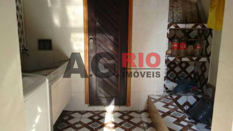IMG-20170404-WA0028 - Casa 3 quartos à venda Rio de Janeiro,RJ - R$ 550.000 - AGV73482 - 22