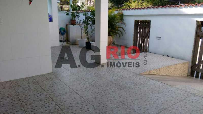 IMG-20170404-WA0031 - Casa 3 quartos à venda Rio de Janeiro,RJ - R$ 550.000 - AGV73482 - 3