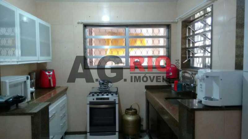 IMG-20170404-WA0033 - Casa 3 quartos à venda Rio de Janeiro,RJ - R$ 550.000 - AGV73482 - 17