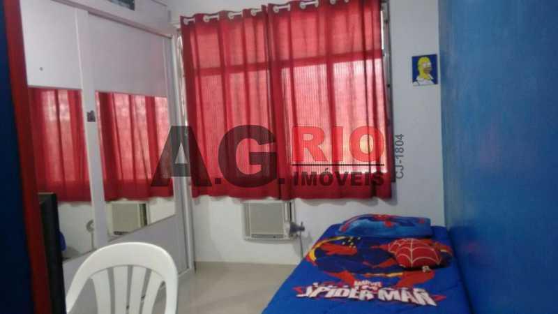 IMG-20170404-WA0037 - Casa 3 quartos à venda Rio de Janeiro,RJ - R$ 550.000 - AGV73482 - 11