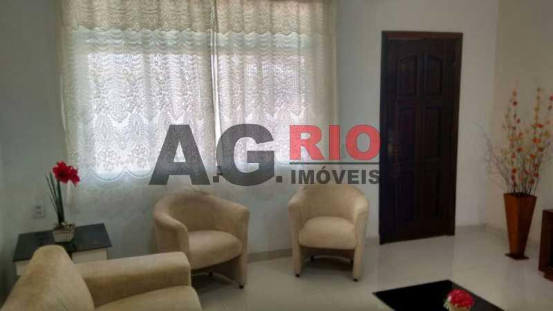 IMG-20170404-WA0040 - Casa 3 quartos à venda Rio de Janeiro,RJ - R$ 550.000 - AGV73482 - 7
