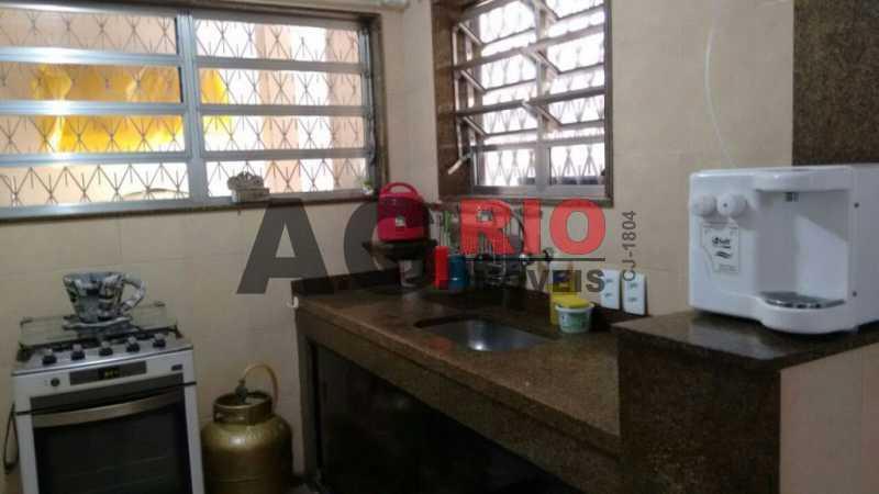 IMG-20170404-WA0041 - Casa 3 quartos à venda Rio de Janeiro,RJ - R$ 550.000 - AGV73482 - 18