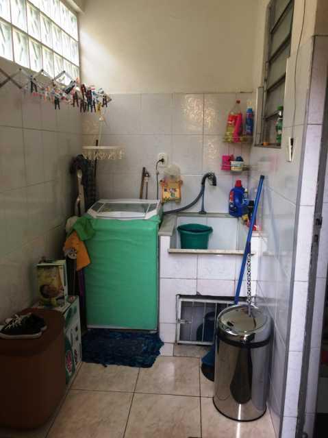 IMG_2620 - Casa À Venda - Rio de Janeiro - RJ - Vila Valqueire - AGV73485 - 15