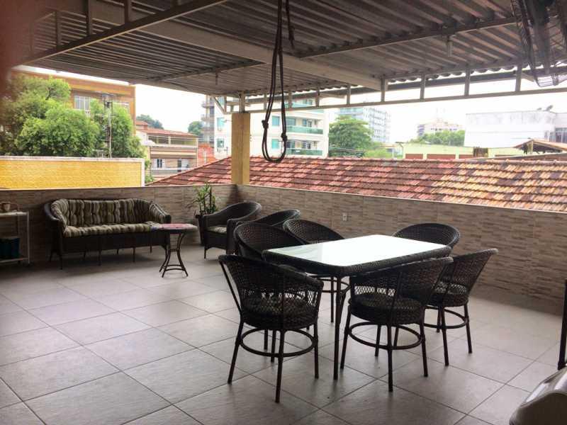 FullSizeRender - Casa À Venda - Rio de Janeiro - RJ - Vila Valqueire - AGV73485 - 5