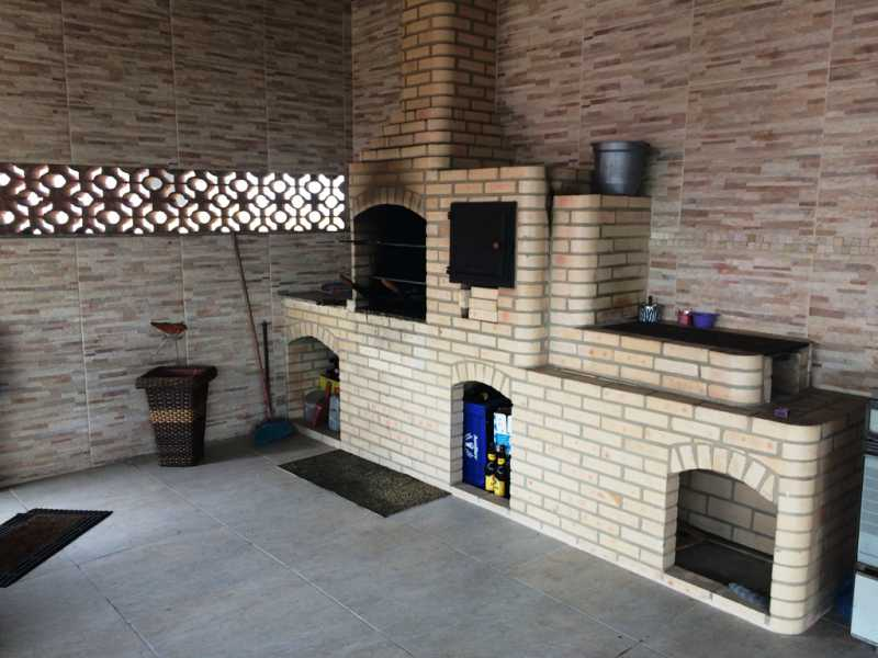 IMG_2602 - Casa À Venda - Rio de Janeiro - RJ - Vila Valqueire - AGV73485 - 14