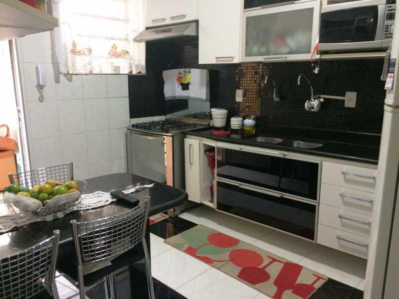 IMG_2605 - Casa À Venda - Rio de Janeiro - RJ - Vila Valqueire - AGV73485 - 11
